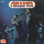 sam & dave - i thank you (180 gr.)