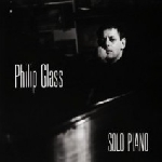 philip glass - solo piano (180 gr.)
