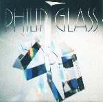 philip glass - glassworks (180 gr.)