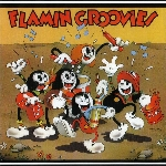 flamin groovies - supersnazz (180 gr.)