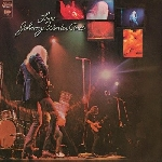 johnny winter and - live