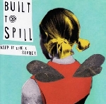 built to spill - keep it like a secret (180 gr.)