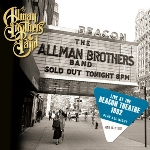 the allman brothers band - live at the beacon theatre 1992 (rsd 2014)