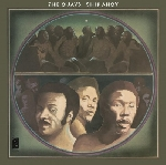 the o'jays - ship ahoy (180 gr.)