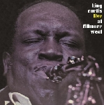 king curtis - live at fillmore west (180 gr.)