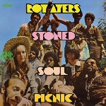 roy ayers - stoned soul picnic (180 gr.)