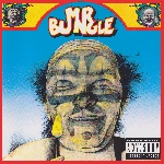 mr. bungle - s/t (180 gr. purple vinyl)