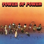 tower of power - s/t (180 gr.)