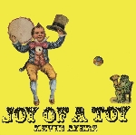 kevin ayers - joy if a toy (180 gr.)