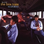 the box tops - soul deep