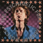 the psychedelic furs - mirror movies (180 gr.)