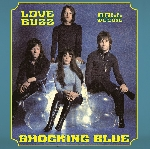 shocking blue - love buzz / boll weevil (record store day 2015 release)