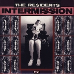the residents - intermission (record store day 2015 release)