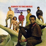 sly & the family stone - dance to the music