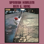 ben e. king - spanish harlem (180 gr.)