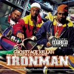 ghostface killah (feat. raekwon & cappadonna) - ironman