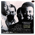 the jazz crusaders - freedom sound - lookin' ahaed