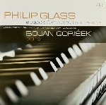 philip glass - bojan gorisek - etudes for piano book 1 nos. 1-10
