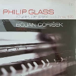 philip glass - bojan gorisek - etudes for piano book 2 nos. 11-20