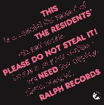 the residents - please do not steal it (rsd 2016)