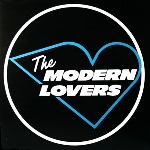 the modern lovers - s/t
