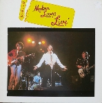 modern lovers - live