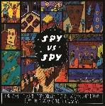 john zorn  - spy vs. spy (music of ornette coleman)