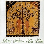 shirley collins & dolly collins - anthems in eden
