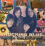 shocking blue - single collection (a's & b's), part 2 (rsd 2019)