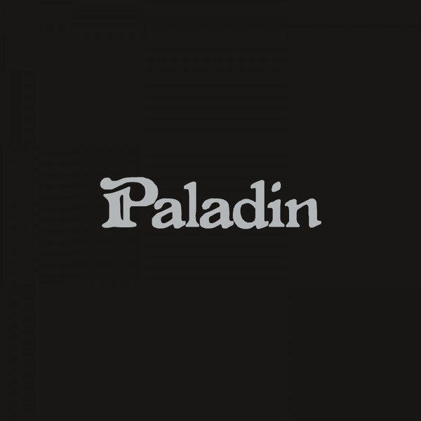 Paladin - Paladin (silver coloured vinyl)