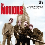 the motions - wasted words - the havoc 45s
