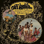 v/a - sri lanka - the golden era of sinhalese and tamil folk-pop music