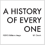 bill orcutt - a history of every one