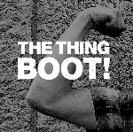 the thing - boot! (rsd 2014)