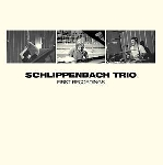 schlippenbach trio - first recordings