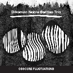 john dikeman - steve noble - dirk serries trio - obscure fluctuations