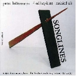 peter brötzmann - fred hopkins - rashied ali - songlines