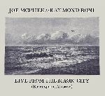 joe mcphee - raymond boni - live from the magic city (birmingham - alabama)