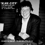 johannes bauer - peter brötzmann - blue city (live osaka / japan 16. october 1997)
