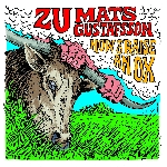 zu - mats gustafsson - how to raise an ox