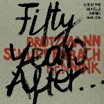 peter brötzmann - han bennink - alexander von schlippenbach - fifty years after... live at the lila eule 2018