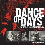 mark andersen & mark jenkins - dance of days - two decades of punk in the nation's capital