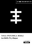 genesis breyer p-orridge - thee psychick bible - la bible psychique