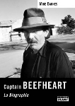 mike  barnes - captain beefheart - la biographie
