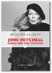 édouard graham - joni mitchell, songs are like tattoos