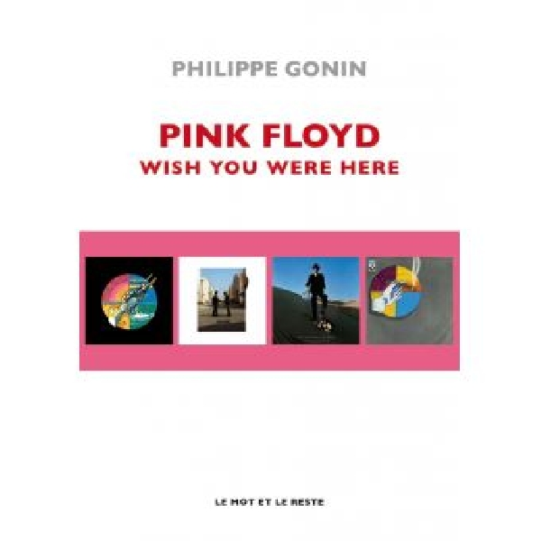 philippe gonin - pink floyd wish you were here