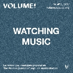volume! - watching music