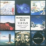 progressive rock vinyls - histoire subjective du rock progressif à travers 40 ans de vinyles