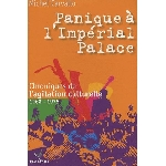 michel carvallo - panique à l'imperial palace