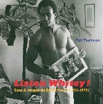 pat thomas - listen whitey, sons & images du black power (1965-1975)